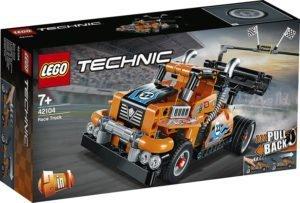 LEGO 42104 Technic – Camion da gara