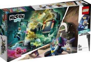 LEGO 70430 Hidden Side – La metropolitana di Newbury