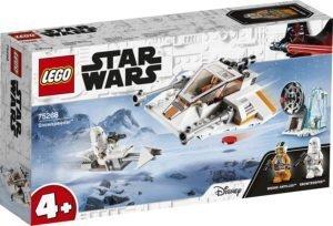 LEGO 75268 Star Wars – Snowspeeder