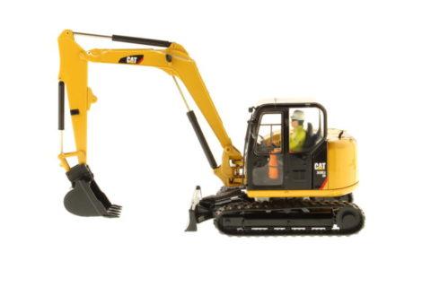 Cat 308E2 Hydraulic Excavator – Diecast Masters – 85239 – 1:32