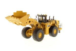 85257 Cat 993K Wheel Loader 1/50 Diecast Masters