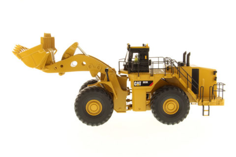 85257 Cat 993K Wheel Loader 1/50 Diecast Masters