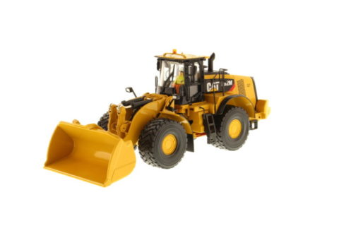 85292 Cat 982M Wheel Loader 1/50 Diecast Masters
