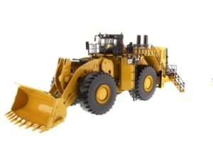 Cat 994K Wheel Loader ROCK – Diecast Masters – 85505 – 1:50