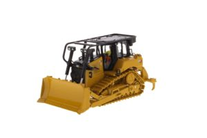 Cat D6 Track-Type Tractor with SU Blade – Diecast Masters – 85553 – 1:50