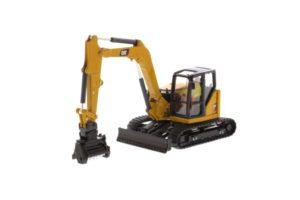 Cat 309 CR Mini Hydraulic Excavator – Diecast Masters – 85592 – 1:50
