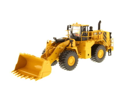 85901 Cat 988K Wheel Loader 1/50 Diecast Masters
