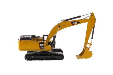85279 Cat 336E Hybrid Excavator 1/50 Diecast Masters