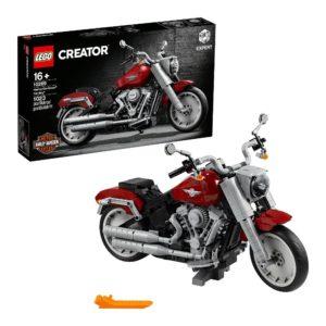 Lego Creator Expert 10269 Harley-Davidson Fat Boy