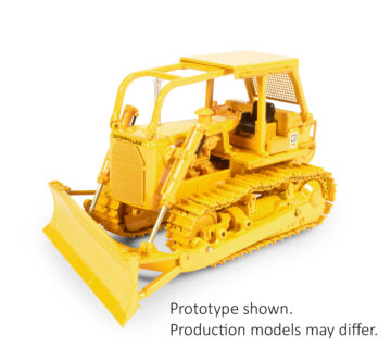 *NEWS* 1:48 Cat® D7G Dozer w/ A Blade – CCM – Classic Construnction Models – Caterpillar