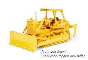 *NEWS* 1:48 Cat® D7G Dozer w/ S Blade – CCM – Classic Construnction Models – Caterpillar
