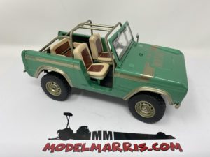 GREENLIGHT – FORD USA – *TWIN PEAKS* BRONCO OPEN 1976