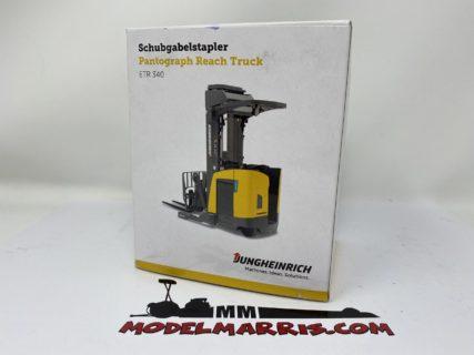 Jungheinrich TFG 680 1/25 nzg