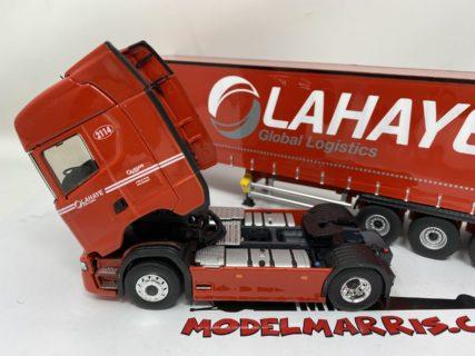 Scania S500 – Lahaye Telonato 1:43 | Eligor 116358