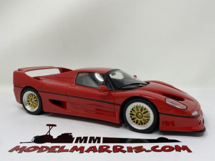 GT-SPIRIT – FERRARI – F50 KOENIG SPECIALS 1995