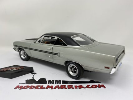 GMP – PLYMOUTH – GTX COUPE 1970
