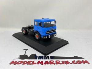 IXO-MODELS – FIAT – 619 N1 TRACTOR TRUCK 2-ASSI 1980 1/43