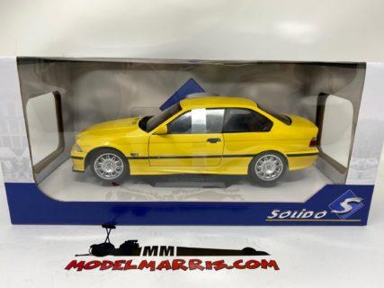 SOLIDO – BMW – 3-SERIES (E36) M3 COUPE 1994