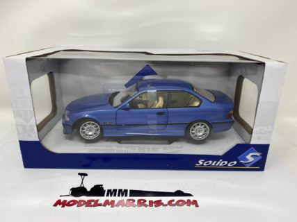 SOLIDO – BMW – 3-SERIES (E36) M3 COUPE 1994