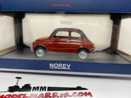 NOREV – FIAT – 500L 1971