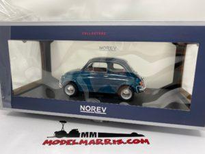NOREV – FIAT – 500L 1968