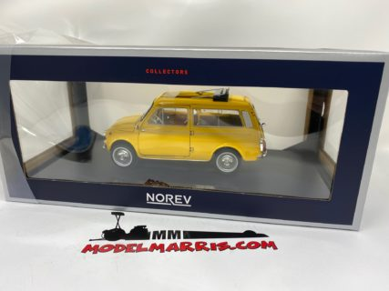 NOREV – FIAT – 500 GIARDINIERA 1962