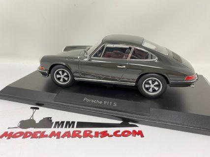 NOREV – PORSCHE 911 S – STEVE MCQUEEN – dal film La 24h di Le Mans – 1970 – (no figure)