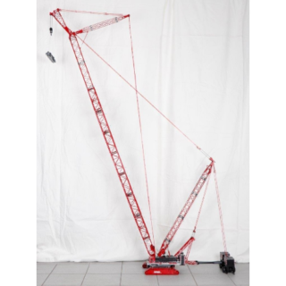 *PREORDER mail* Mammoet CC 8800 Boom Booster – 1/50 – CONRAD –