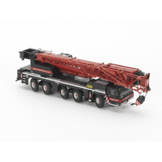 Mammoet Liebherr LTM 1250-5.1 – 1/50 * Nzg *