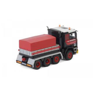 Van Seumeren Terberg F1850 8×4 + Ballastbox – MAMMOET – WSI – 1/50