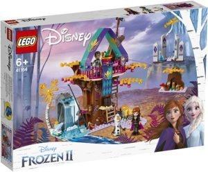 LEGO 41164 Disney Frozen – La casa sull'albero incantata