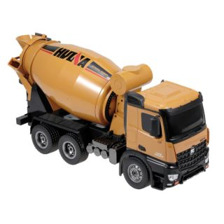 HUINA – CH1574 – Camion betoniera rc – 2,4ghz – 1/14