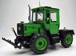 Weise Toys – 2051 Mercedes benz -MB- trac 700 (W440) Family (1990 – 1991)