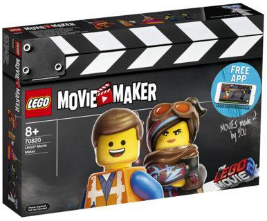LEGO 70820 LEGO Movie 2 – Movie Maker