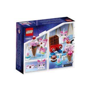 Lego 70822 Lego Movie2 – Gli Amici di Unikitty
