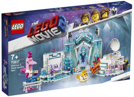 LEGO 70837 LEGO Movie 2 – Spa Brilla e Scintilla!