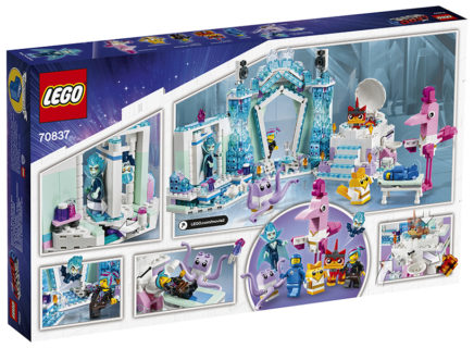 LEGO 70837 LEGO Movie 2 – Spa Brilla e Scintilla!