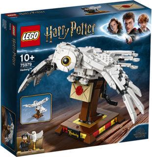 LEGO 75979 Harry Potter – Edvige