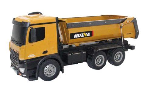 HUINA – CH1573 – Camion da cava rc – 2,4ghz – 1/14