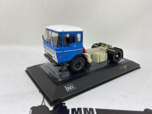 IXO-MODELS – DAF – 2600 TRACTOR TRUCK 2-ASSI 1970 – 1/43