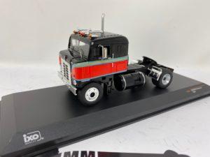 IXO-MODELS – KENWORT – BULLNOSE TRACTOR TRUCK 2-ASSI 1950 – 1/43