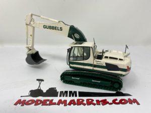 "Liebherr R 916 ""Gubbels"" NZG 1/50"