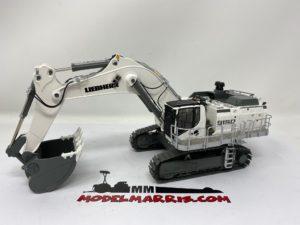 LIEBHERR R9150 EXCAVATOR – WSI – 04-2023 – 1:50