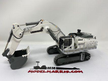 LIEBHERR R9150 EXCAVATOR – WSI – 1/50