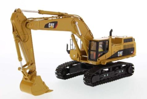 * PREORDINE * Cat 365B L Series II Hydraulic Excavator – DIECAST MASTERS 85058C – 1:50