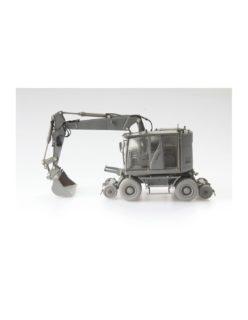 * PREORDINE * CAT – M323F escavatore gommato ferroviario – DIECAST MASTERS 85662 – 1:50