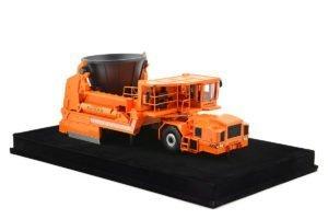 KAMAG Slag Transporter – IMC – 1/50 – 64200416