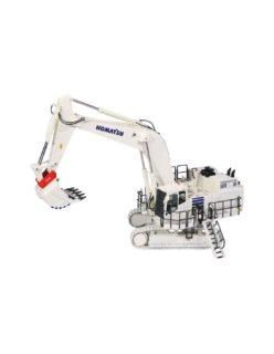 * PREORDINE * KOMATSU PC1250-11 escavatore cingolato Lenhoff – NZG – 9992/01 – 1/50