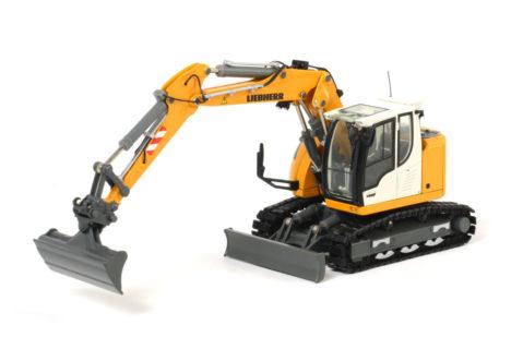 LIEBHERR R914 EXCAVATOR – WSI – 1/50
