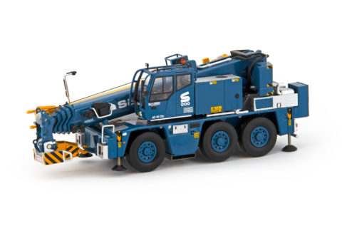 Sarens Demag AC 45 City – IMC – 1/50 – 20-1047